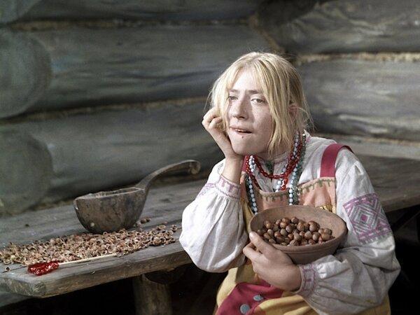 Актеры «Морозко» тогда и сегодня