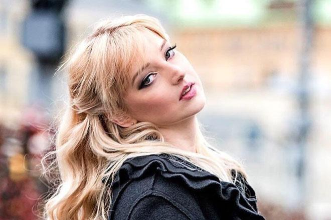 Ольга Чурсина1