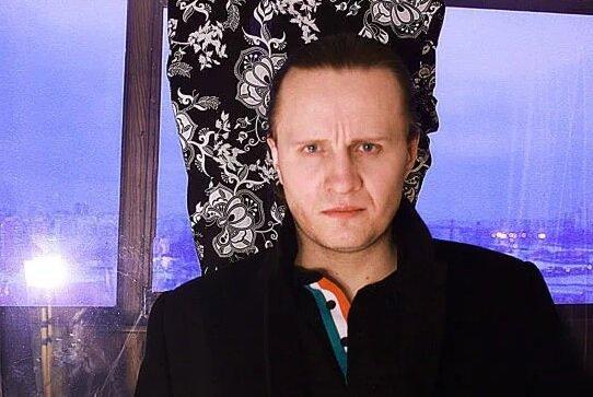 Владимир Волга1