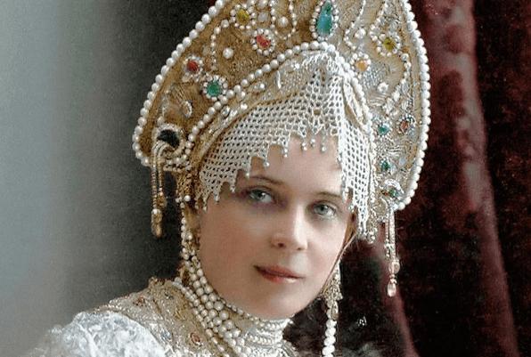 Зинаида Юсупова