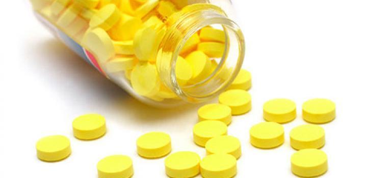 фурацилин для новорожденного