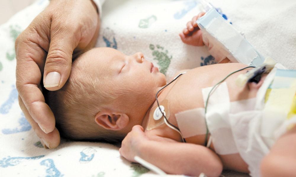 сепсис новорожденных