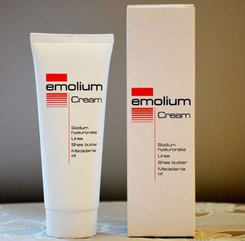 эмолиум крем для новорожденных от аллергии
