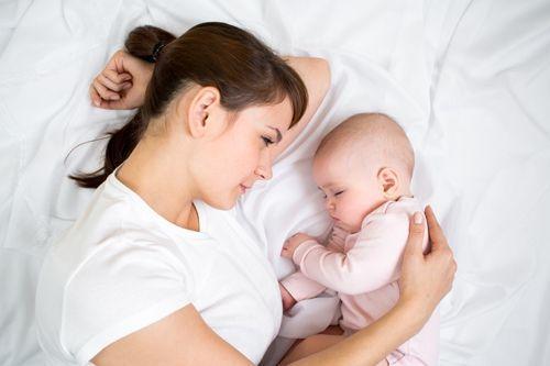 ребенок и малыш