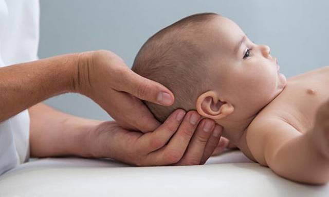 энцефалопатия у новорожденных