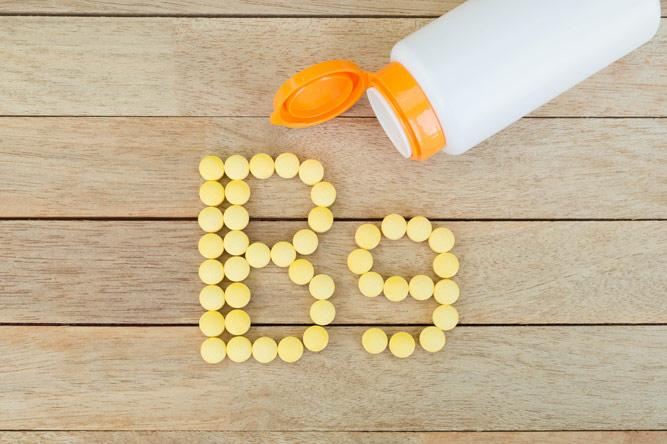 фолиевая кислота детям до года