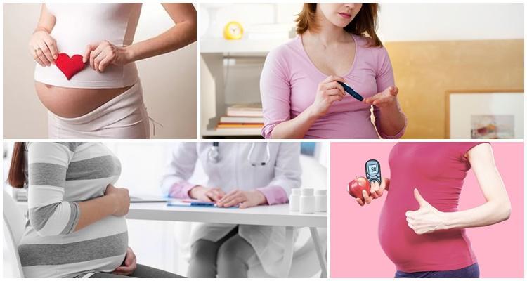 эстроген при беременности
