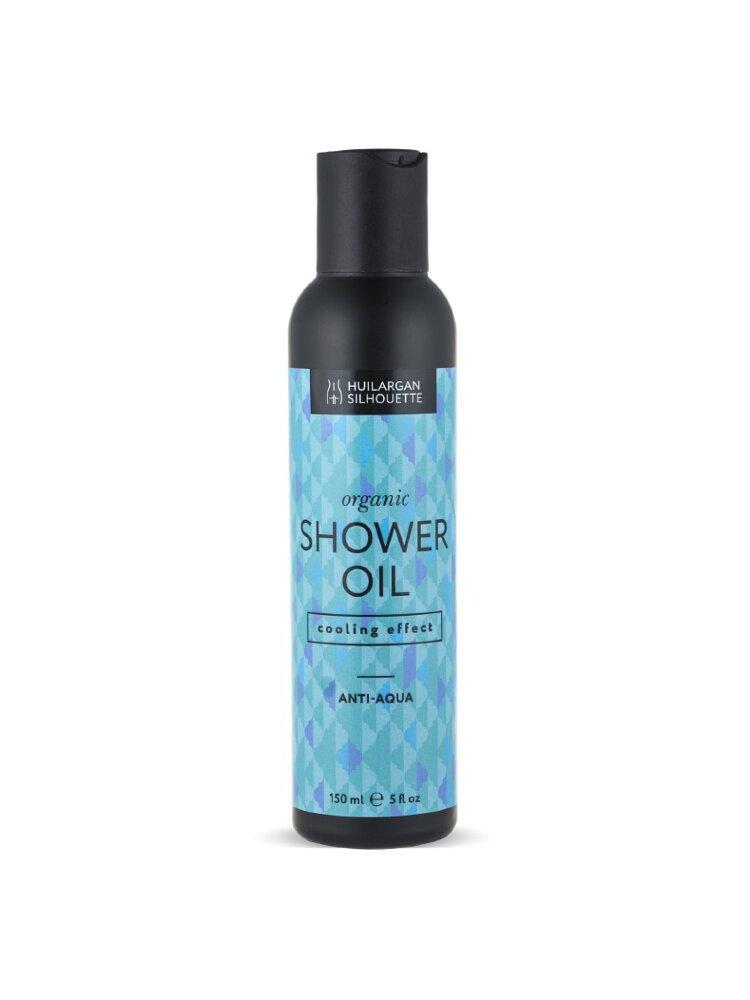 Гидрофильное масло «Силуэт»