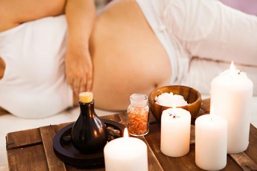 можно ли беременным ходить в баню