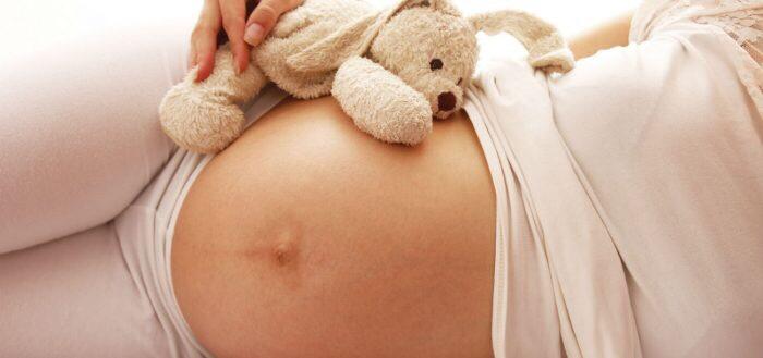 шугаринг при беременности