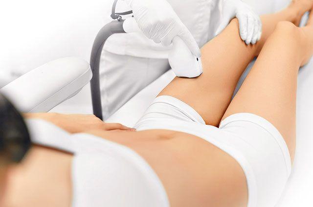 можно ли делать лазерную эпиляцию во время беременности